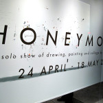 002 Opening Honeymoon - Salon91