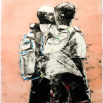 nelson-makamo_codependency_monotype-and-oil-pastel-on-285gsm-fabriano-paper_1230x900mm_framed