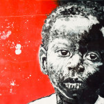 nelson-makamo_lifestyle i never knew red moment_monotype-on-285gsm-fabriano-paper_825x1160mm_unframed