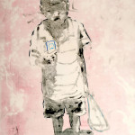 nelson-makamo_please-text-me_monotype-charcoal-and-oil-pastel-on-285gsm-fabriano-paper_900x700mm_unframed