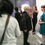 Opening Nelson Makamo exhibit 03