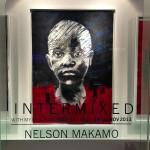 Opening Nelson Makamo exhibit 04