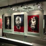 Opening Nelson Makamo exhibit 07