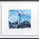 carla-kreuser-die-kasteel-2016-watercolour-monotype-on-paper-255-x-285mm-framed