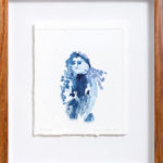carla-kreuser-do-not-give-up-the-ship-2016-watercolour-monotype-on-paper-265-x-225mm-framed